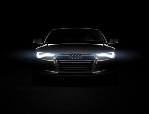 Type Audi
